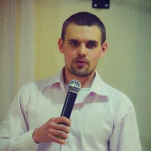 Дмитрий Васильевич Акимов