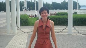 Марина Васильевна Морозова аватар