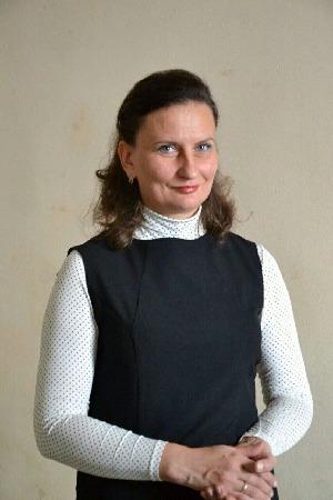 Лариса Николаевна Истомина аватар