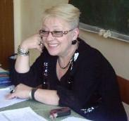 Валентина Петровна Камнева аватар