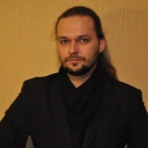 Вячеслав Вячеславович Кузьмин