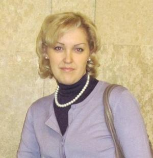 Ольга Александровна Варинова аватар