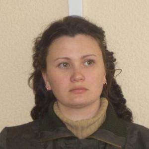 Эвелина Петровна Горшкова аватар