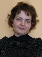 Елена Вадимовна Столярова