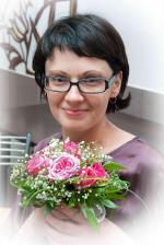 Любовь Валерьевна Филимонова