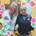 Виктория Александровна Григорьева