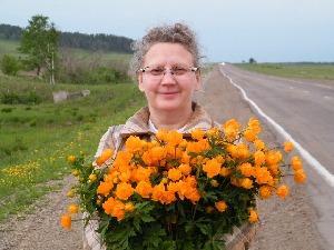 Светлана Владимировна Арнаутова