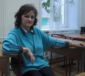Марина Анатольевна Фирсова