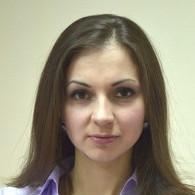 Ольга Олеговна Афанасьева (Копнина)