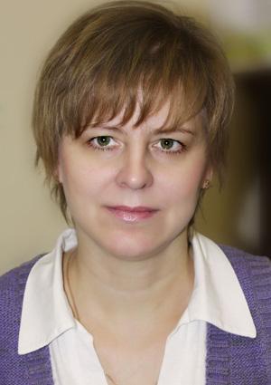 Ирина Леонидовна Баскакова