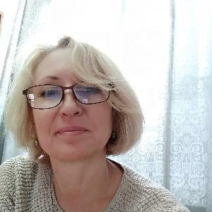Татьяна Александровна Глоба аватар