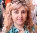 Лилит Грачевна Асланян аватар