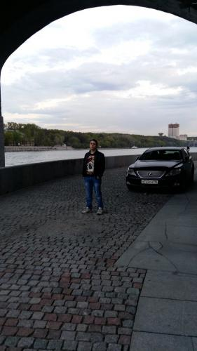 Максим Владимирович Рубцов