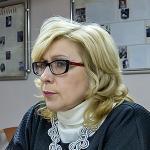 Елена Ивановна Геращенко