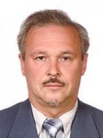 Павел Сергеевич Трошинкин