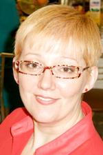Варвара Эрастовна Ромашкина