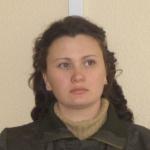 Эвелина Петровна Горшкова